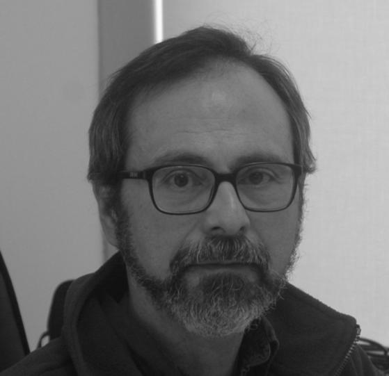 Dr. Salvador Jiménez