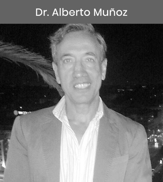 Dr. Alberto Muñoz