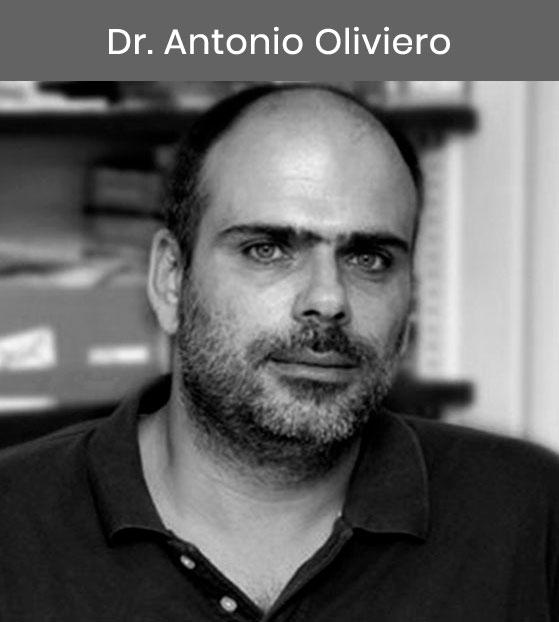 Dr. Antonio Oliviero