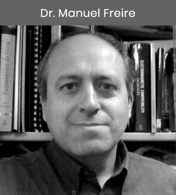 Dr. Manuel Freire