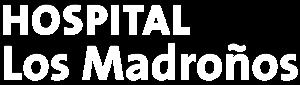 Logo Hospital Los Madroños