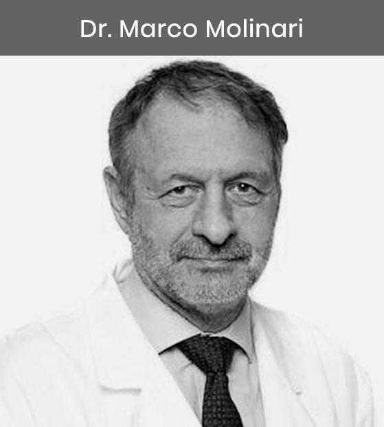 Dr. Marco Molinari