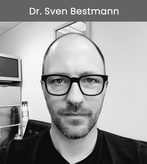 Dr. Sven Bestmann
